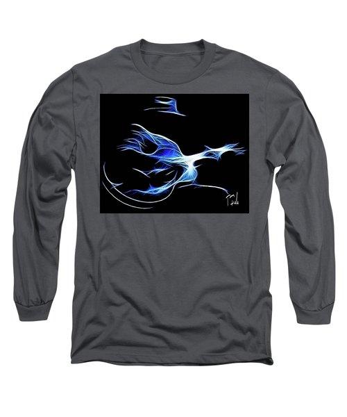 Bluesman Long Sleeve T-Shirt