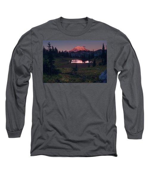 Morning Blush Long Sleeve T-Shirt