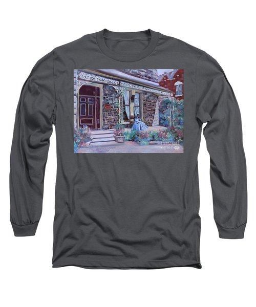 Blythewood Grange Ballarat Long Sleeve T-Shirt