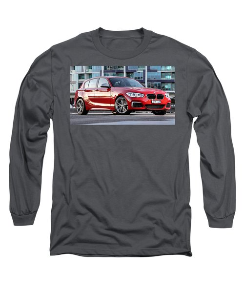 Bmw M140i Long Sleeve T-Shirt