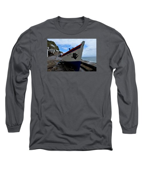 Boats,fishing-26 Long Sleeve T-Shirt