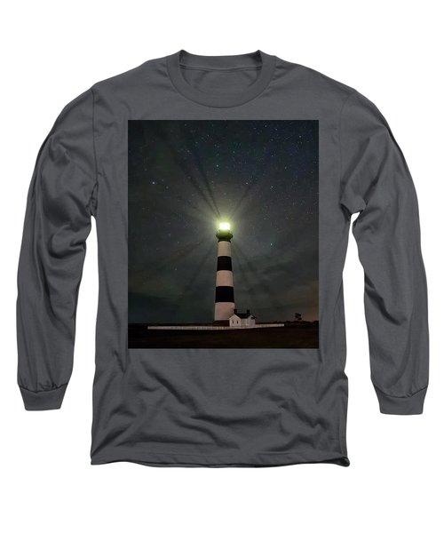 Bodie Beams Long Sleeve T-Shirt