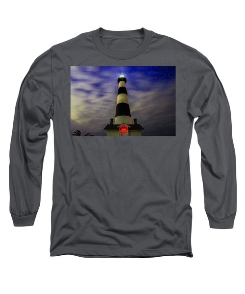 Bodie Light Long Sleeve T-Shirt