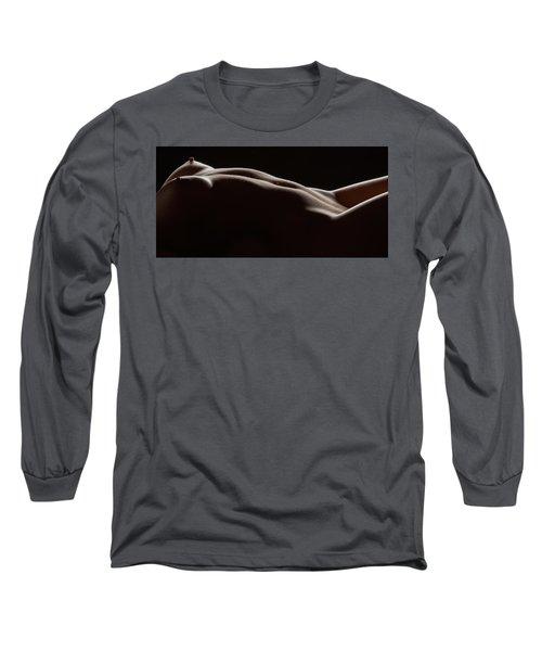 Bodyscape 254 Long Sleeve T-Shirt