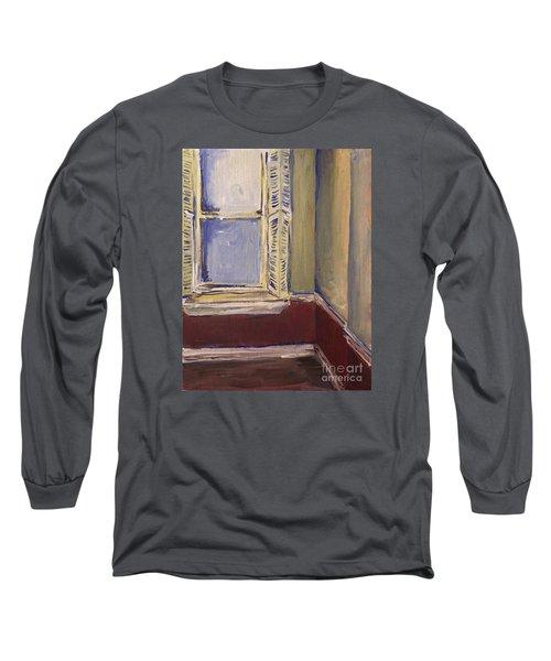 Bohemian Gallery, January 2007 Long Sleeve T-Shirt by Joseph A Langley
