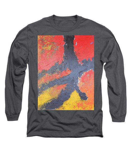 Bold Experiment Long Sleeve T-Shirt