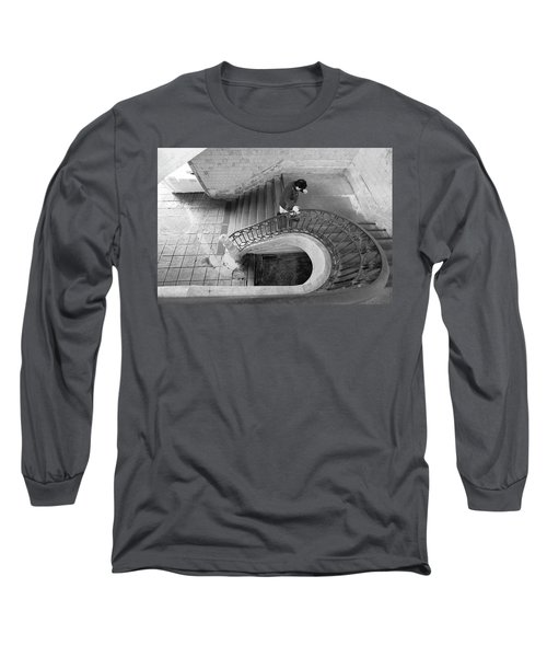 Bolhao Starway Long Sleeve T-Shirt