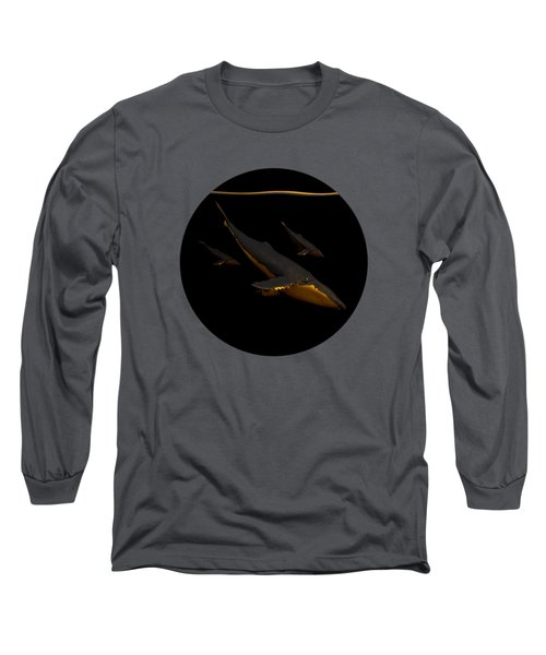 Bond IIi Long Sleeve T-Shirt