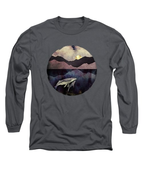Bond Long Sleeve T-Shirt