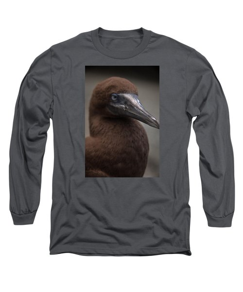 Booby Long Sleeve T-Shirt