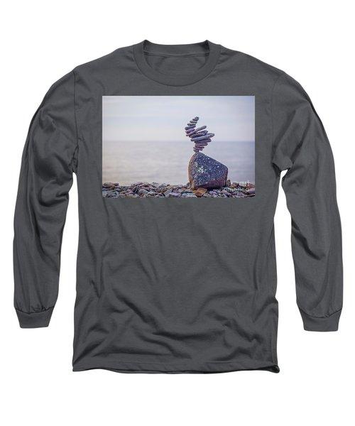 Naturnado Long Sleeve T-Shirt