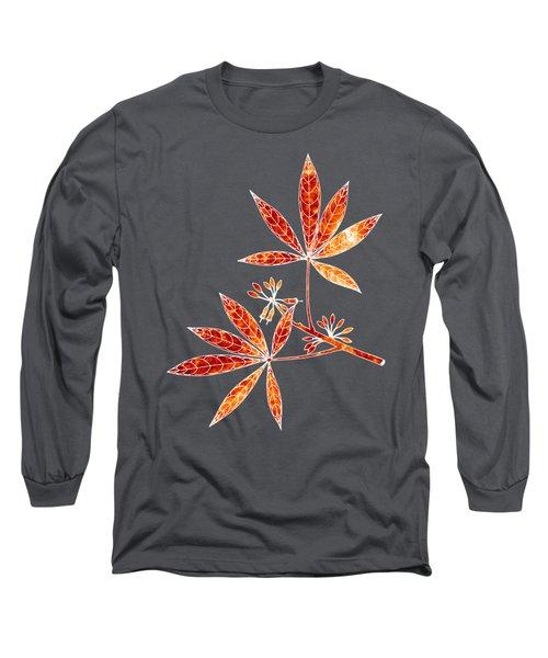 Botany 1 Long Sleeve T-Shirt