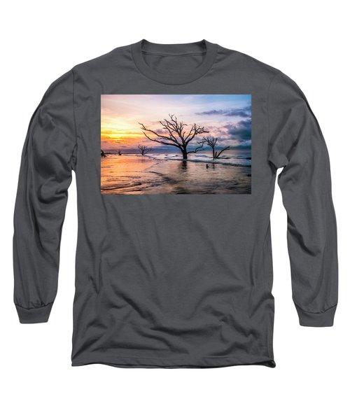 Botany Bay Dawn Long Sleeve T-Shirt