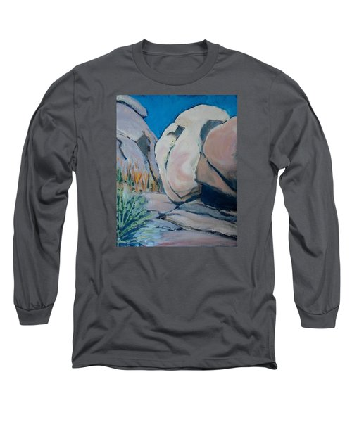 Boulder Long Sleeve T-Shirt