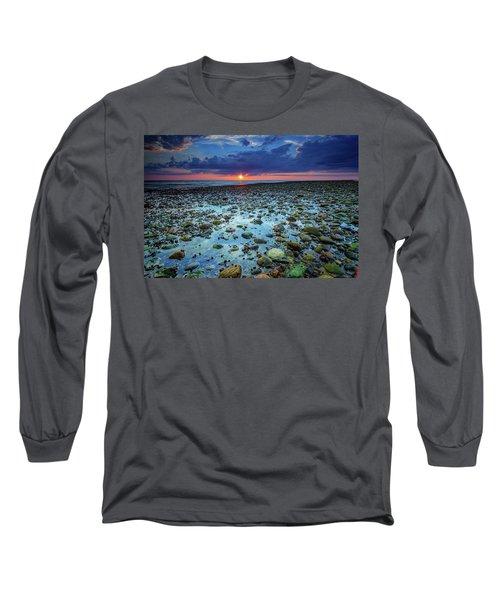 Bound Brook Sunset IIi Long Sleeve T-Shirt