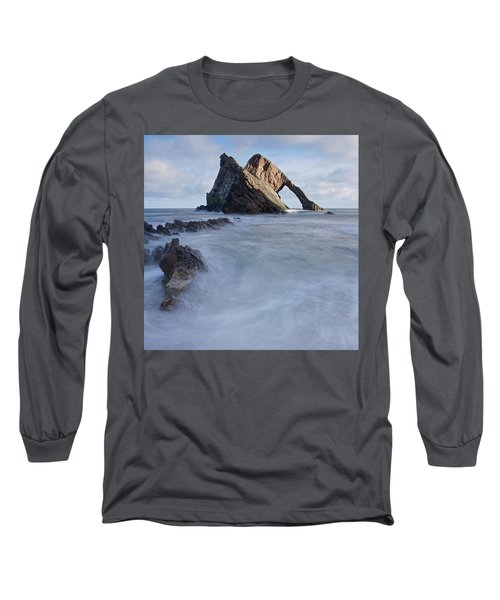 Bow Fiddle Rock Long Sleeve T-Shirt