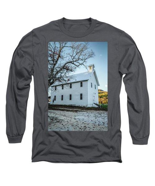 Boxley Community Center Long Sleeve T-Shirt
