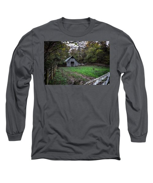 Boxley Valley Long Sleeve T-Shirt