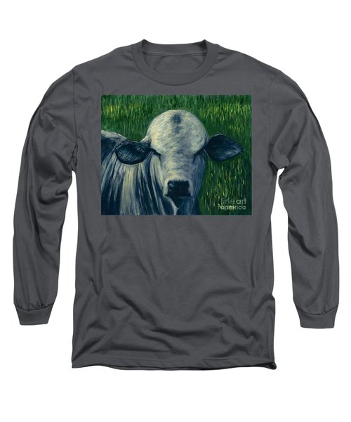 Brahma Bull  Long Sleeve T-Shirt