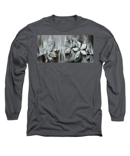 Branches Of Fun Long Sleeve T-Shirt by Joanne Smoley