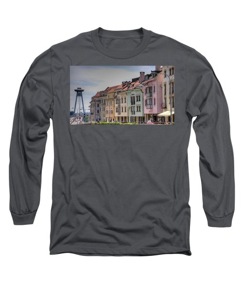 Bratislava Long Sleeve T-Shirt