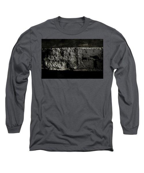 Break The Barrier Long Sleeve T-Shirt