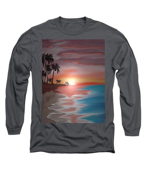 Breakers Long Sleeve T-Shirt