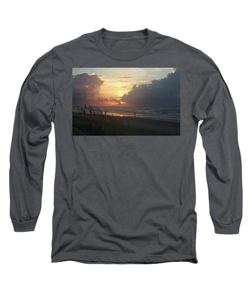 Breaking Dawn Long Sleeve T-Shirt