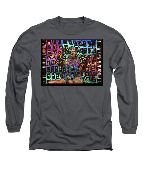 Breakout Long Sleeve T-Shirt