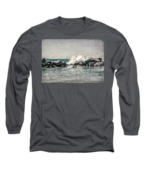 Breakwater Long Sleeve T-Shirt