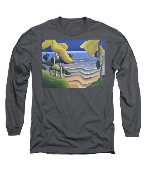 Breathe Long Sleeve T-Shirt