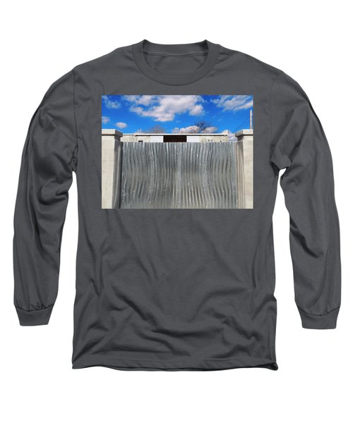 Breathe Deep Long Sleeve T-Shirt