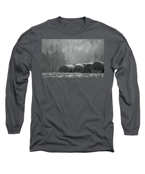 Breathing Spell.. Long Sleeve T-Shirt