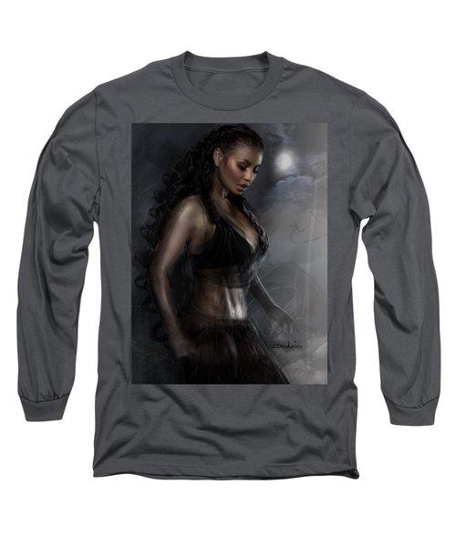 Breathless Energy Long Sleeve T-Shirt