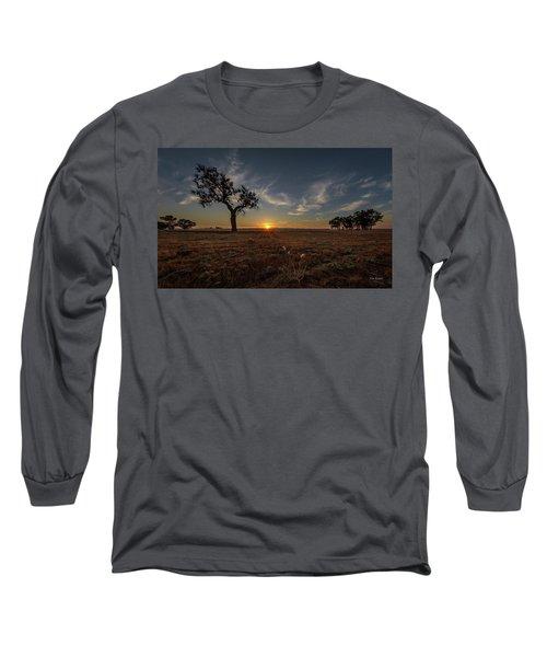 Breeze Long Sleeve T-Shirt