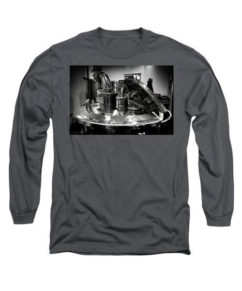 Brewing Tank Long Sleeve T-Shirt
