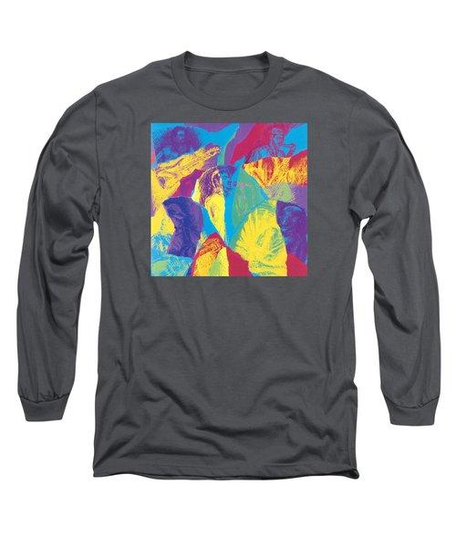 Brickhouse Long Sleeve T-Shirt