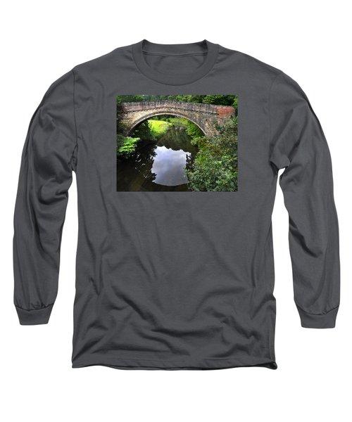 Bridge Of Fate Long Sleeve T-Shirt