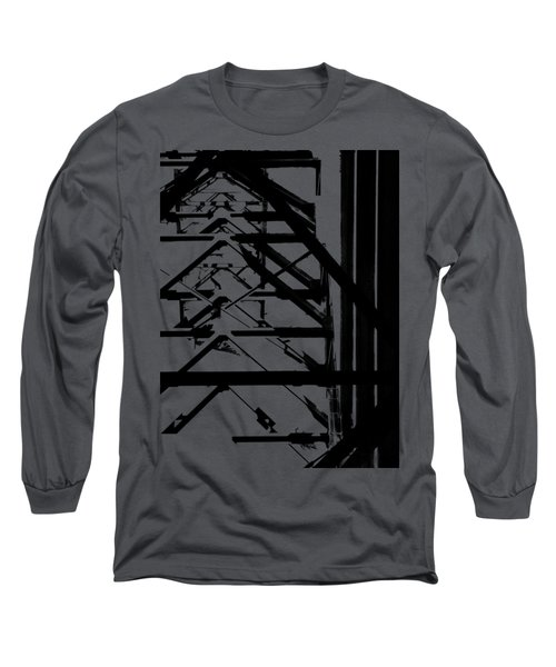 Bridgework Girding Long Sleeve T-Shirt