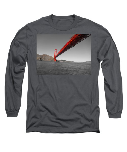 Bridgeworks Long Sleeve T-Shirt