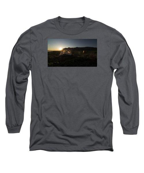 Brilliant Light Long Sleeve T-Shirt