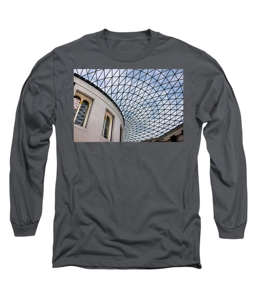 British Museum Long Sleeve T-Shirt