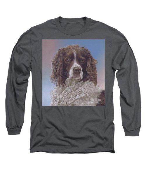 Brodie Long Sleeve T-Shirt
