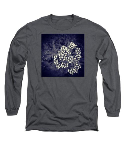 Bronchi Long Sleeve T-Shirt