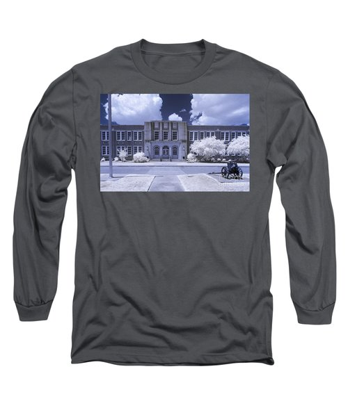 Brookland-cayce Hs-ir Long Sleeve T-Shirt by Charles Hite
