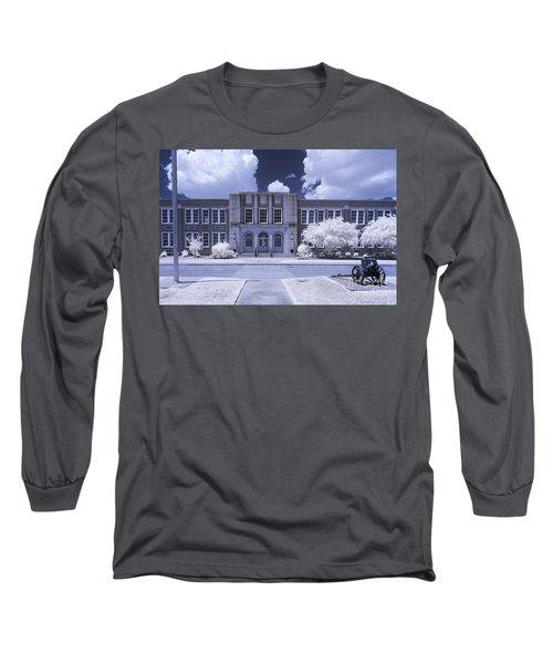 Brookland-cayce Hs-ir Long Sleeve T-Shirt