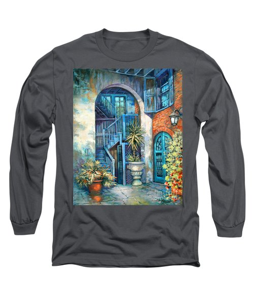 Brulatour Courtyard Long Sleeve T-Shirt