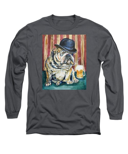 Bruno Long Sleeve T-Shirt