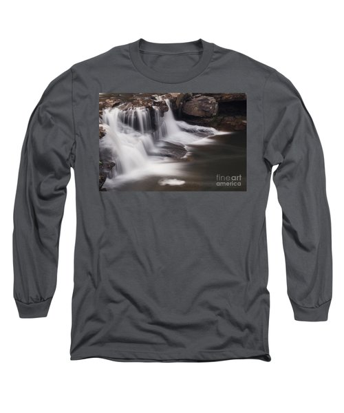 Brush Creek Falls Long Sleeve T-Shirt
