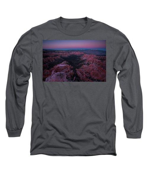 Bryce Point Long Sleeve T-Shirt